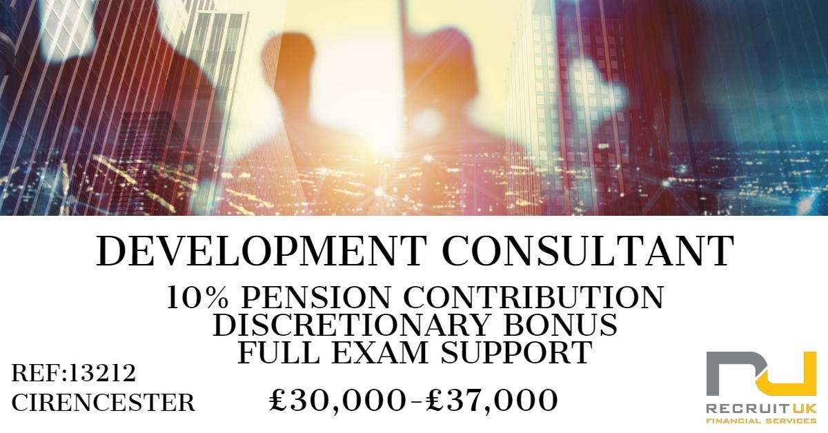 development consultant, cirencester